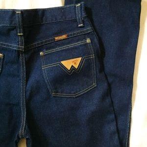 Vintage NWT Wrangler Jeans